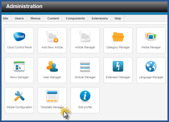 joomla1.7_template_manager