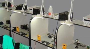 Curso manutenção de celulares e tablets