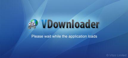 Como instalar Vdownloader