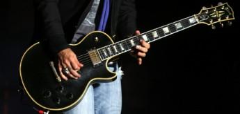 Curso Avançado de Guitarra em goiania