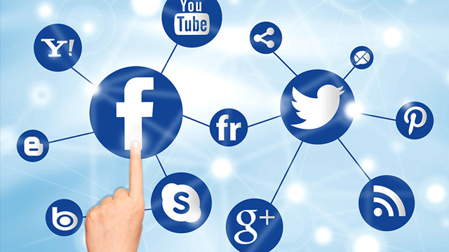 Curso de Marketing e Redes Sociais